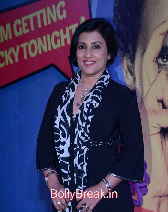 Madhushree Bhattacharya, Ragini Khanna, Radhika Apte Hunterr Movie Premiere Pics