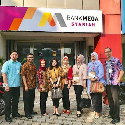 Lowongan Kerja PT Bank Mega Syariah Menerima Karyawan Baru Tersedia 9 Posisi Penerimaan Seluruh Indonesia