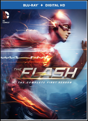 The Flash 1° Temporada (Dual Audio)