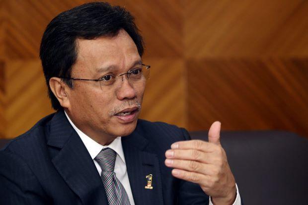 Pengambilalihan Parti Di Sabah Platform Untuk Shafie Berpolitik - Penganalisis