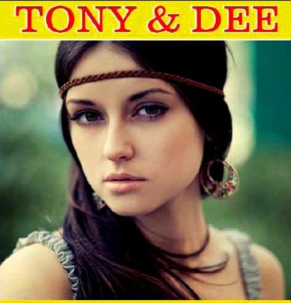Tony & Dee spa