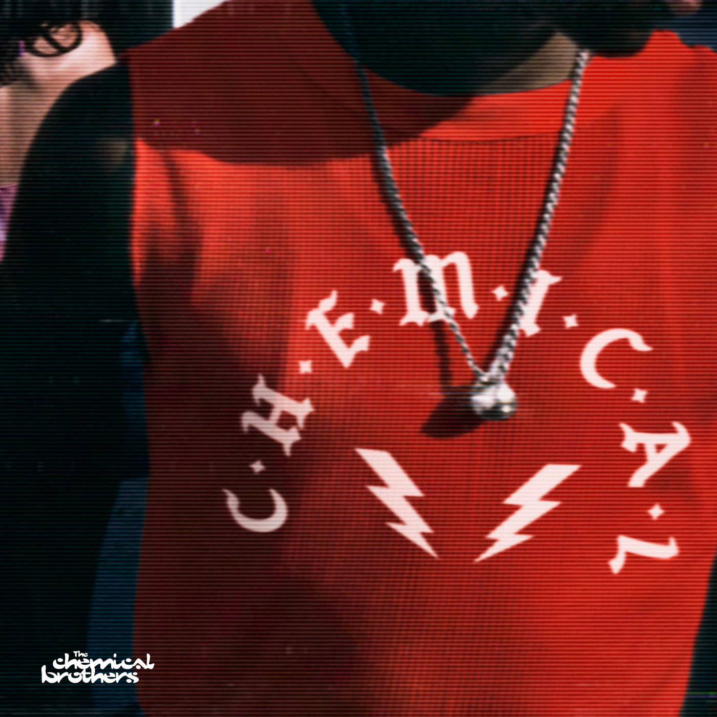 The Chemical Brothers - C-h-e-m-i-c-a-l (Edit) - Single Cover