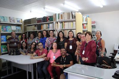 Rede Ametista realiza III Encontro Nacional de Bibliotecários da CPRM