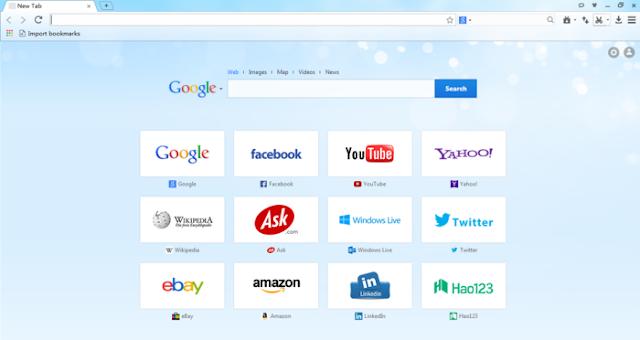 Baidu Browser Latest v43.23.1007.94 Offline Installer Free Download