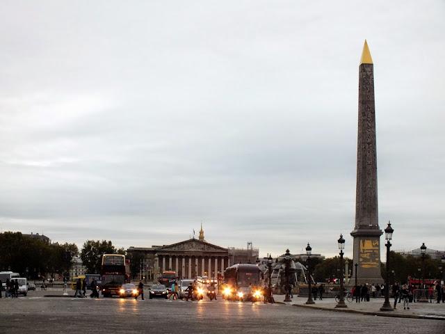 plaza de la concordia paris