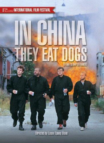 CINEMORPHIN: In China essen sie Hunde/I kina spiser de ...
