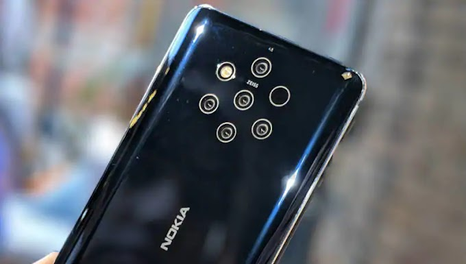 5 Secret Things You Didn't Know About Nokia 9 Pure View