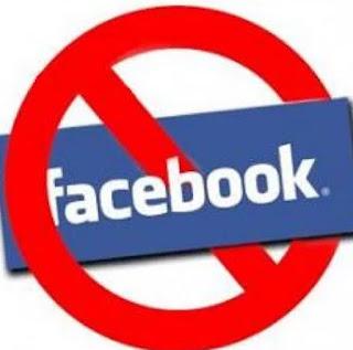 Cara Mem-Block(Menutup/Menghapus) Akun Facebook Lama Yang Lupa Email & Kata Sandi