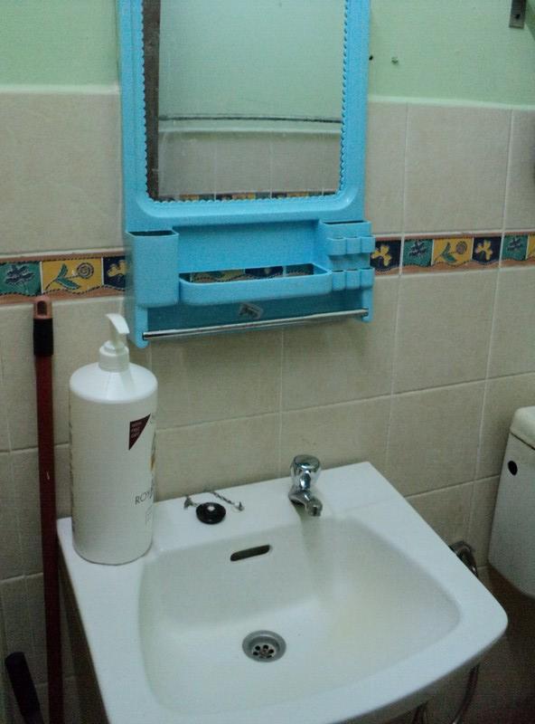 Cermin Bilik Mandi Desainrumahid