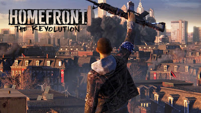 Homefront: The Revolution unblock earlier VPN