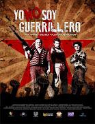 Yo no soy Guerrillero
