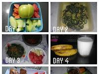 Cara Terbaru Hilangkan 4 Kilo dalam 5 Hari Tanpa Rasa Lapar dengan Diet GM. Begini Caranya