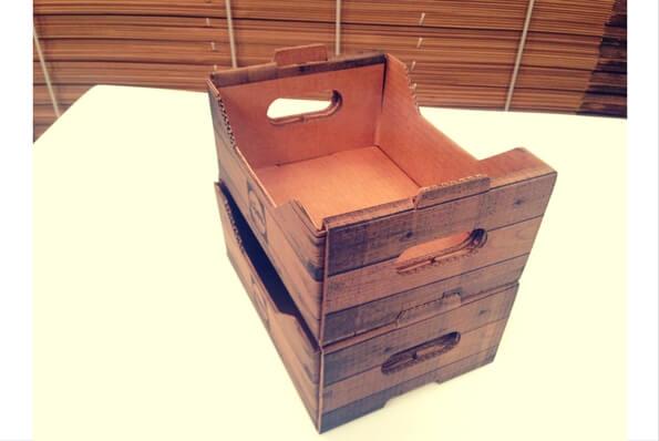 cajas para comida bolleria pasteleria industrial