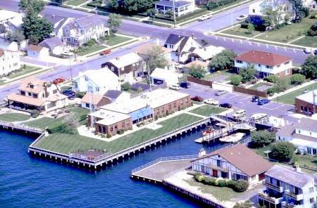 U.S. Coast Guard Station Shark River