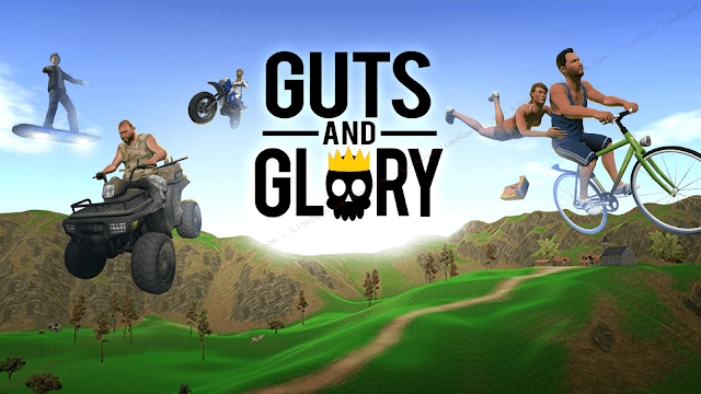 Link Download Game Guts And Glory (Guts And Glory Free Download)