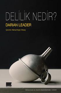 Delilik Nedir? Kitabı PDF İndir (Darian Leader)
