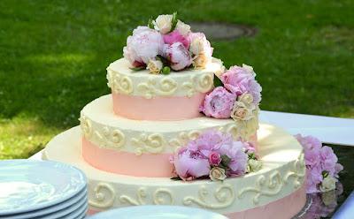 Negocio Decoraciones para pasteles