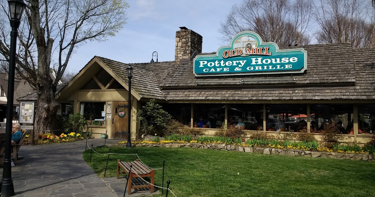 Pottery House Cafe Grille