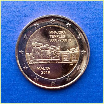 2018 Malta Mnajdra