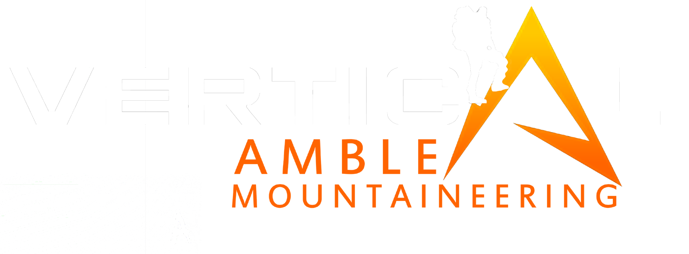 VAM :: Vertical Amble Mountaineering