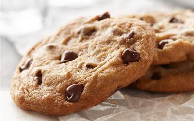Chocochips Cookies Vanilla
