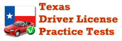 Texas Adult Drivers Ed Practice Test Quizzes