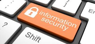 حماية المعلومات على الإنترنت