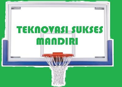 Backboard basketball