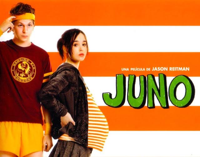 film sui problemi adolescenziali Juno