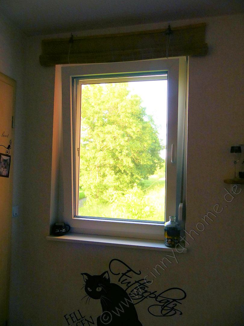 Cinny Home Mit Dem Insetto Fensterschutz Bleiben Tierchen Draussen Fliegengitter Schutz Insektenfrei