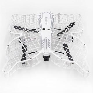 Spesifikasi Drone Cheerson CX-50 - OmahDrones