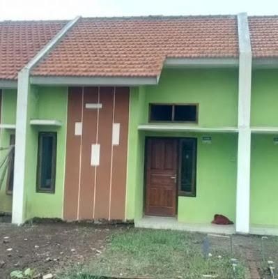 Rumah Dijual di Krebet Malang