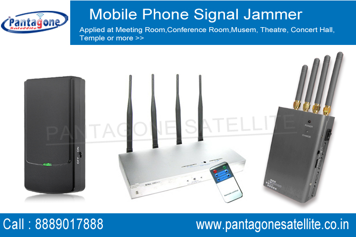 Cell Phone Signal Jammer Find dealer and supplier in
