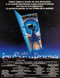 En los límites de la realidad (1983) | DVDRip Latino HD Mega