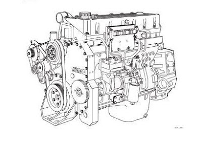 Cummins Service Manual: FREE CUMMINS ISM11 QSM11 ISM QSM