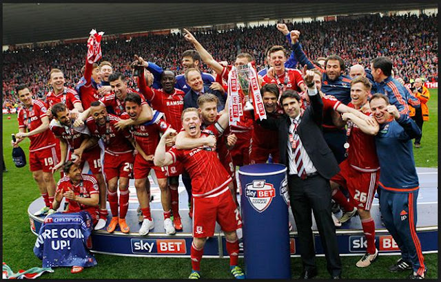 middlesbrough trophy