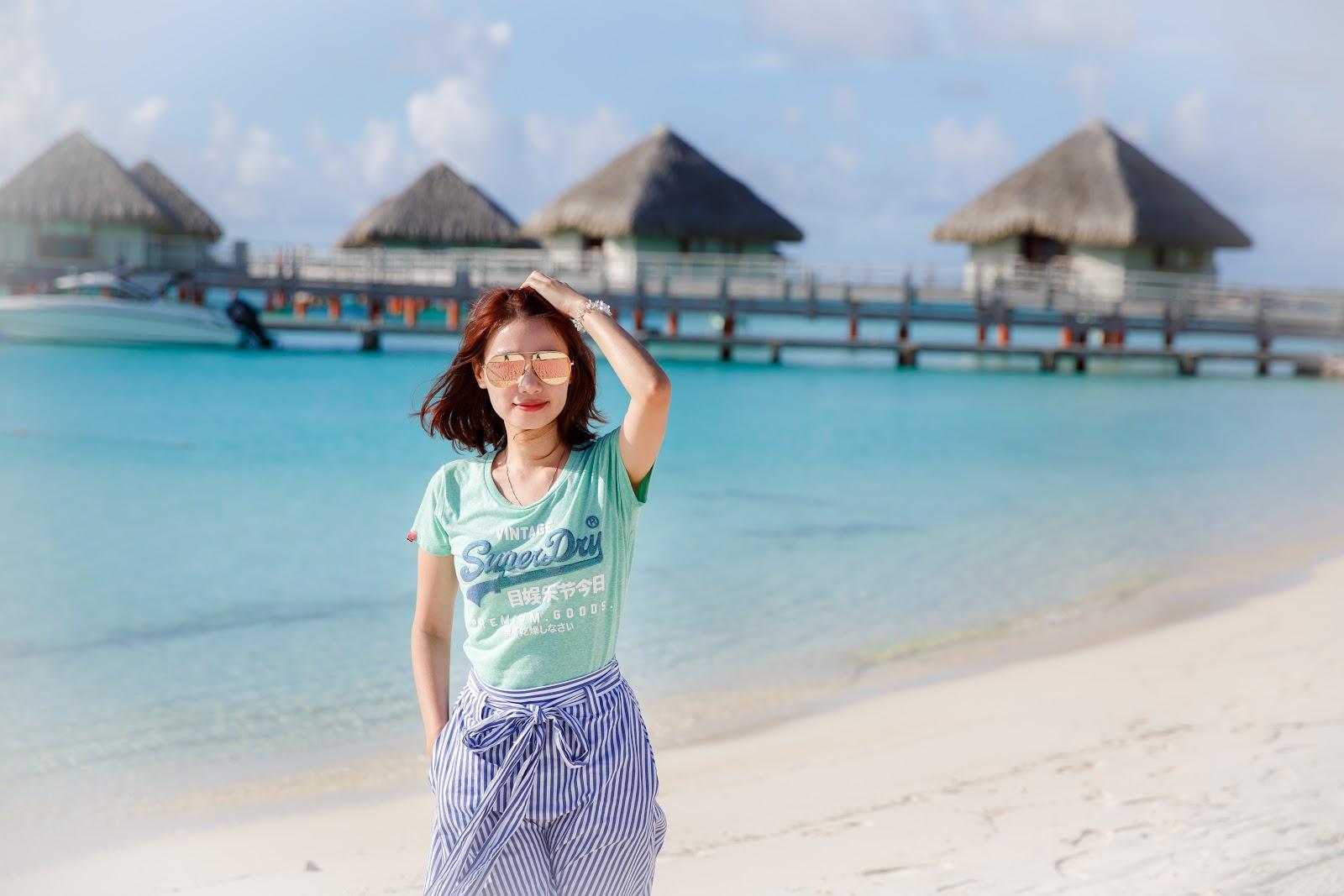 Le Meridien Bora Bora|大溪地波拉波拉艾美酒店的餐廳