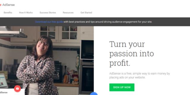 Rahasia Jitu Agar Pengajuan Google Adsense Cepat Diterima
