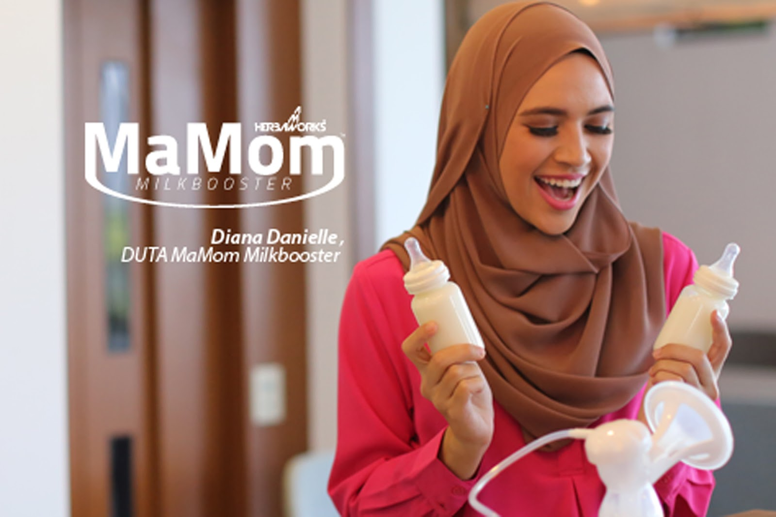 Image result for MAMOM MILK BOOSTER