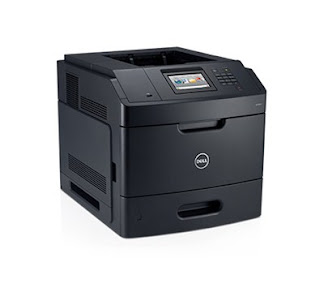 Dell Smart Printer S5830dn Driver Download