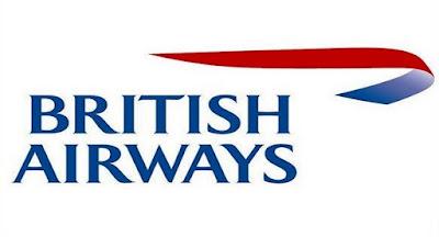 British Airways Jobs in UK