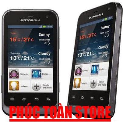 Rom stock Motorola XT320 alt