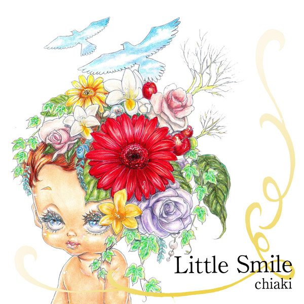 [Single] chiaki – Little Smile (2016.04.12/MP3/RAR)