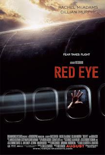 Red Eye เรดอาย เที่ยวบินระทึก