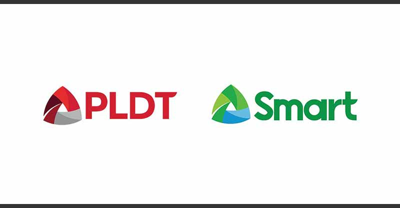 catalyst trader pldt and smart new corporate identity