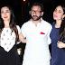 Aww! Karisma Kapoor has the sweetest message for nephew Taimur Ali Khan Pataudi