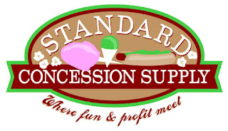 Standard concession supply logo