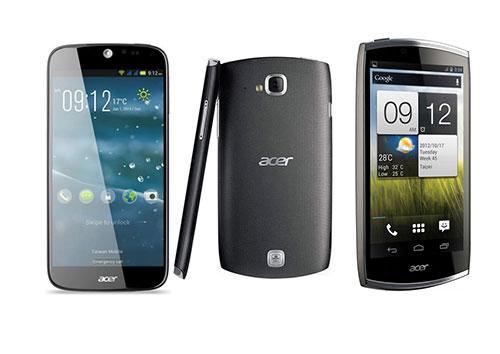 Harga Smartphone Acer Terbaru 2015 - Portal Berita dan ...