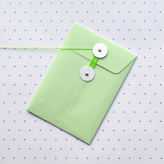 How To Make Pretty Letter Paper