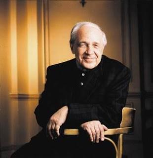 Marco Angius, Direttore Musicale OPV, ricorda Pierre Boulez